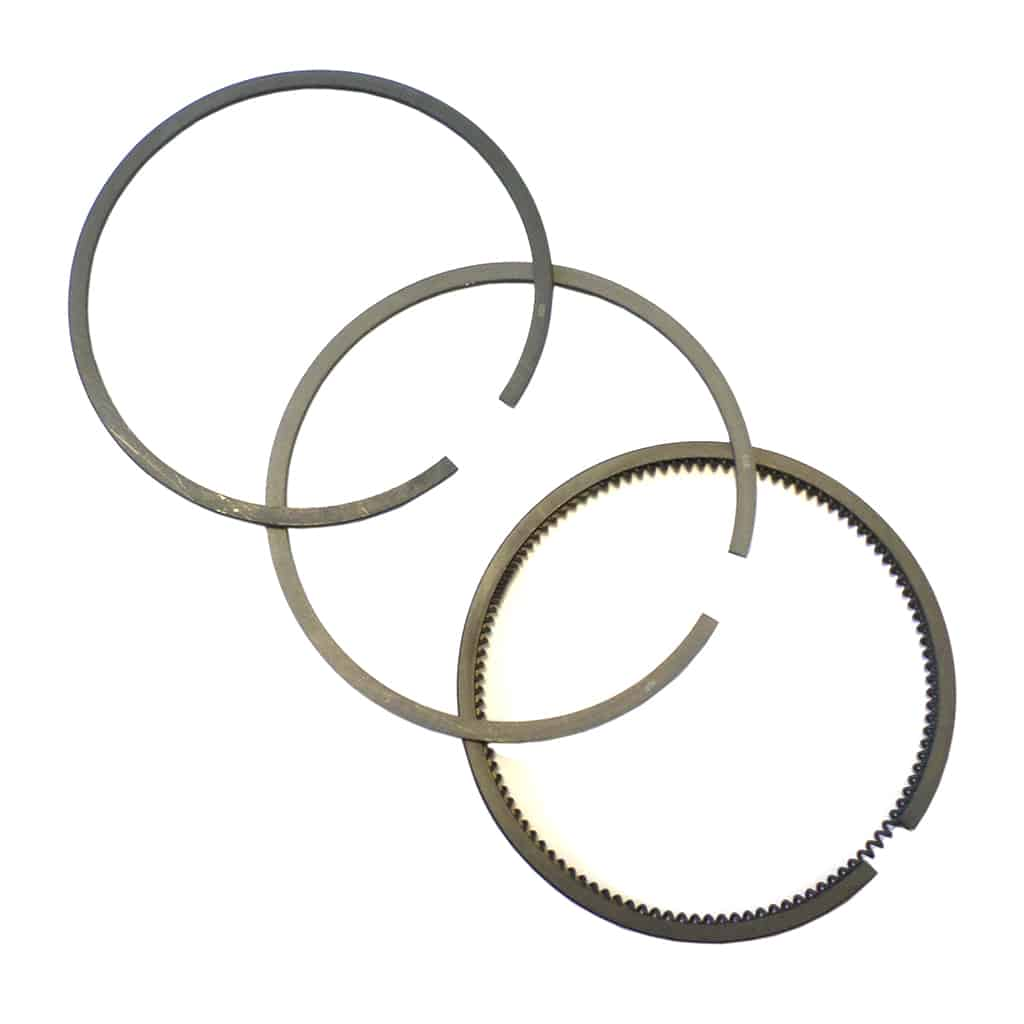 Piston Rings, One 21250-21251 piston