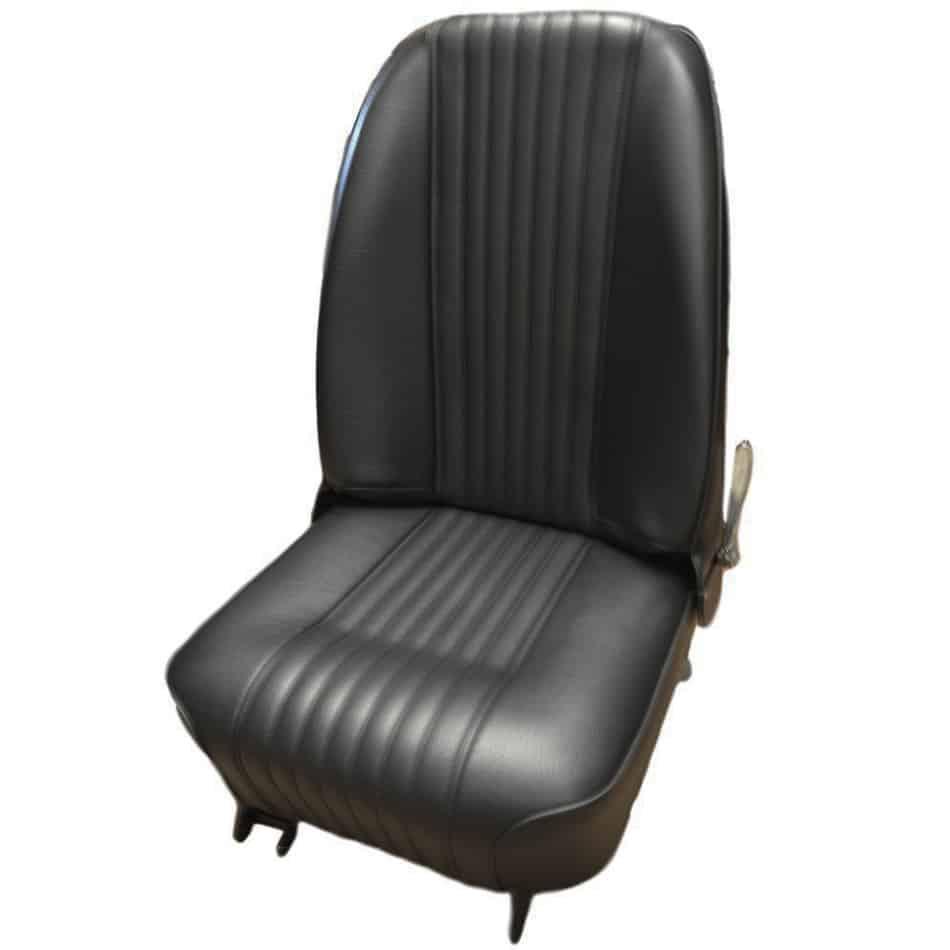 Reclining Seat, Replica, Cooper Mk3 1970-1973