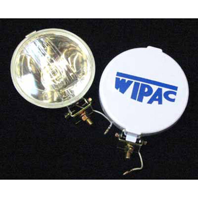 Wipac Driving Lamp Set, w