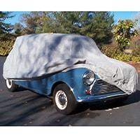 Car Cover, Outdoor