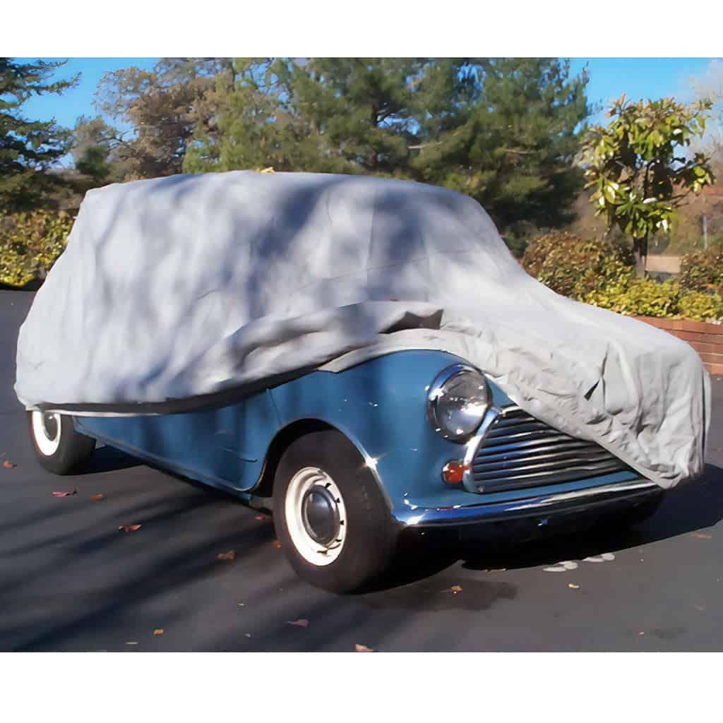 Car Cover, Outdoor