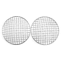 Headlight Stone Guards (SAC0136)