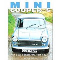 Mini Cooper and S