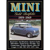 Gold Portfolio: Mini 1959-1969