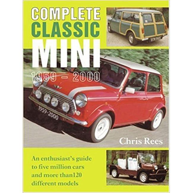 Complete Classic Mini