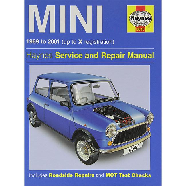 haynes repair manual 1969 2001 sbk0023 seven classic mini parts rh 7ent com su carb workshop manual pdf SU Carb Identification