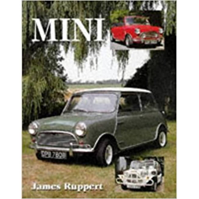 Mini, The Complete Story