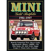 Gold Portfolio: Mini 1981-1997