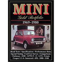 Gold Portfolio: Mini 1969-1980