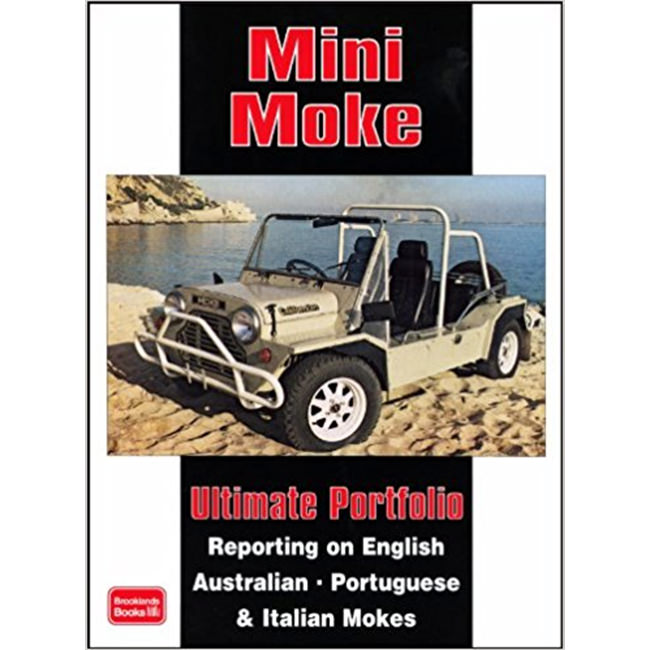 Mini Moke: Ultimate Portfolio