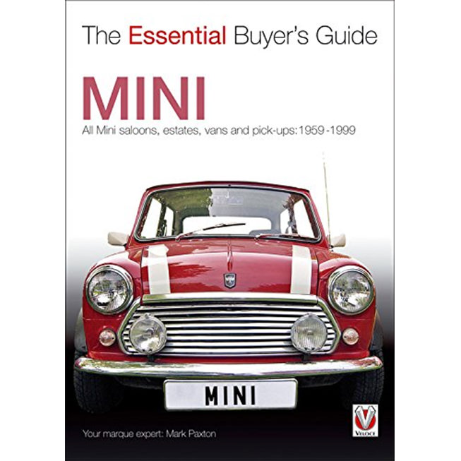 The Essential Mini Buyer's Guide