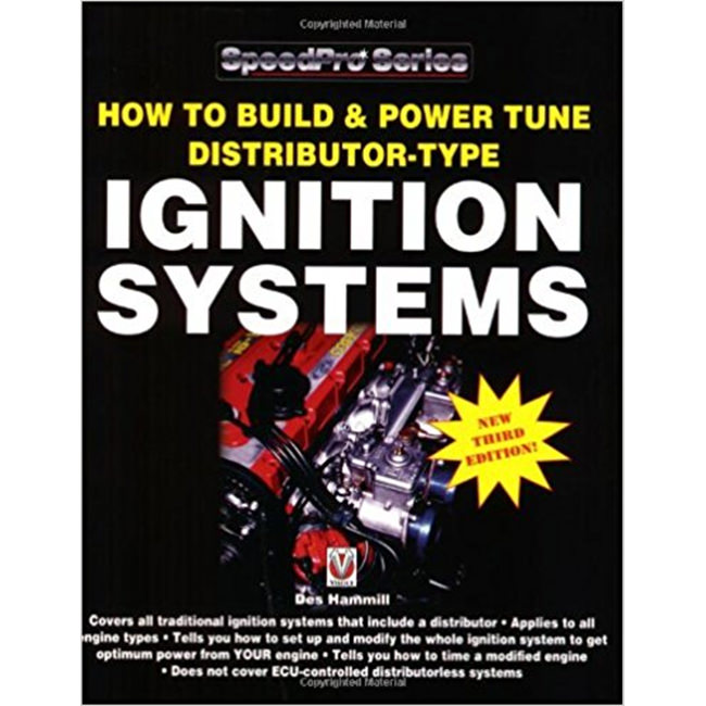 How To Build & Power Tune Distributor-Type Ignition Systems