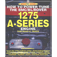 How to Power Tune the 1275 A-Series Engine