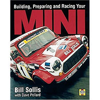 Building, Preparing, And Racing Your Mini Book