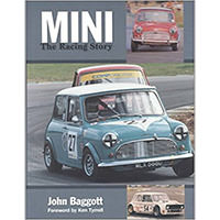 Mini: The Racing Story