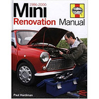 Mini Renovation Manual (1986-2000)