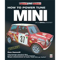How To Power Tune Mini on a Small Budget, 2nd Ed.