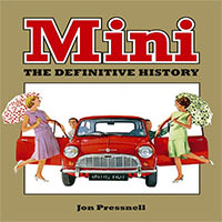 Mini: The Definitive History