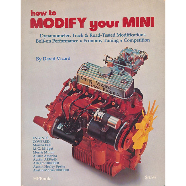 How to Modify Your Mini