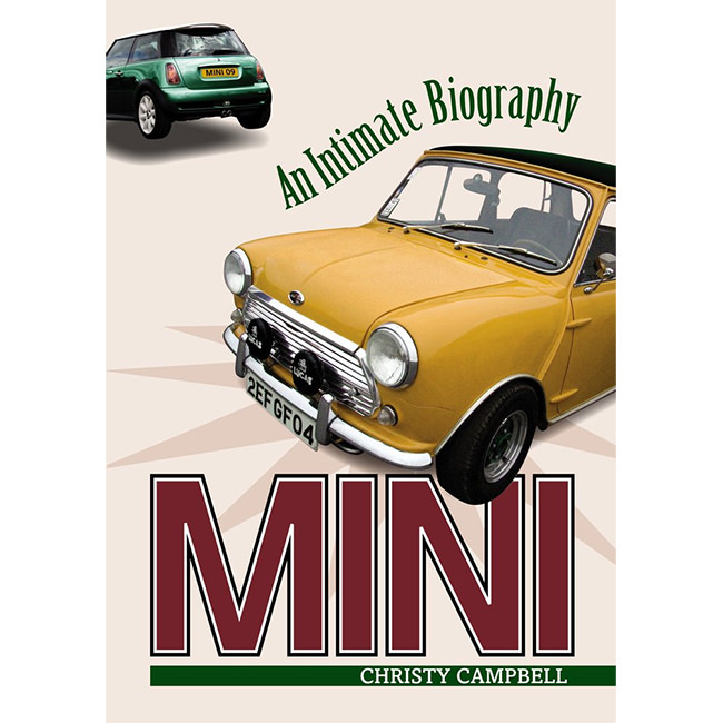 Mini: An Intimate Biography
