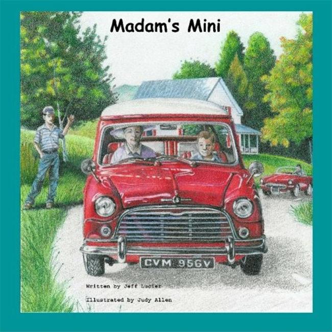 Madam's Mini