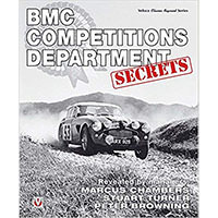 BMC Competition Department Secrets