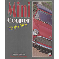 Mini Cooper: The Real Thing!