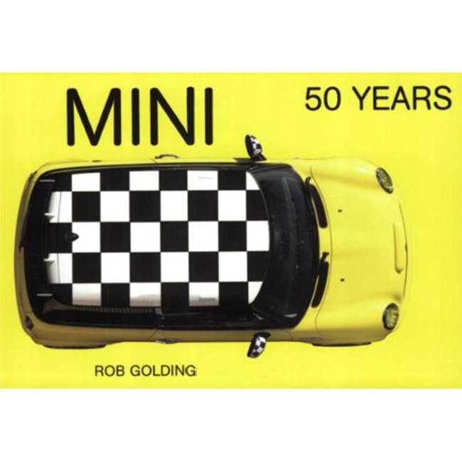 MINI 50 Years