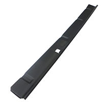 Sill Panel, Saloon, Mk1-2, Right-Hand, aftermarket