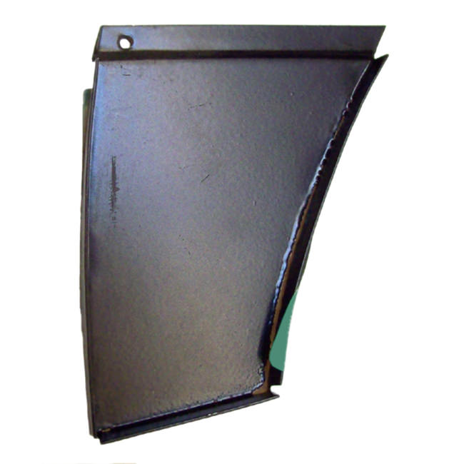 Saloon Quarter Panel Rear Patch, Mk3-on