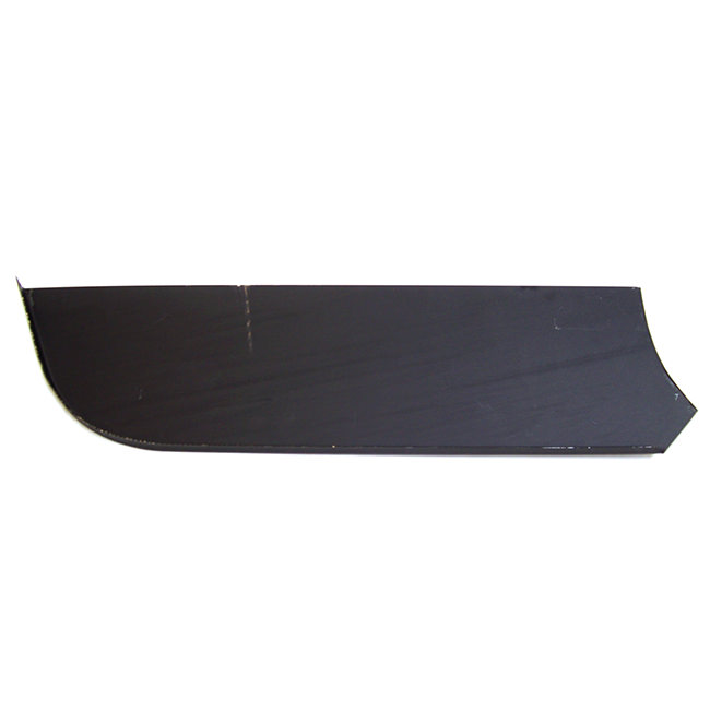 Rear Quarter Panel Lower Patch, Mk3-on