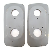 Mk1 Tail Lamp Conversion Plate