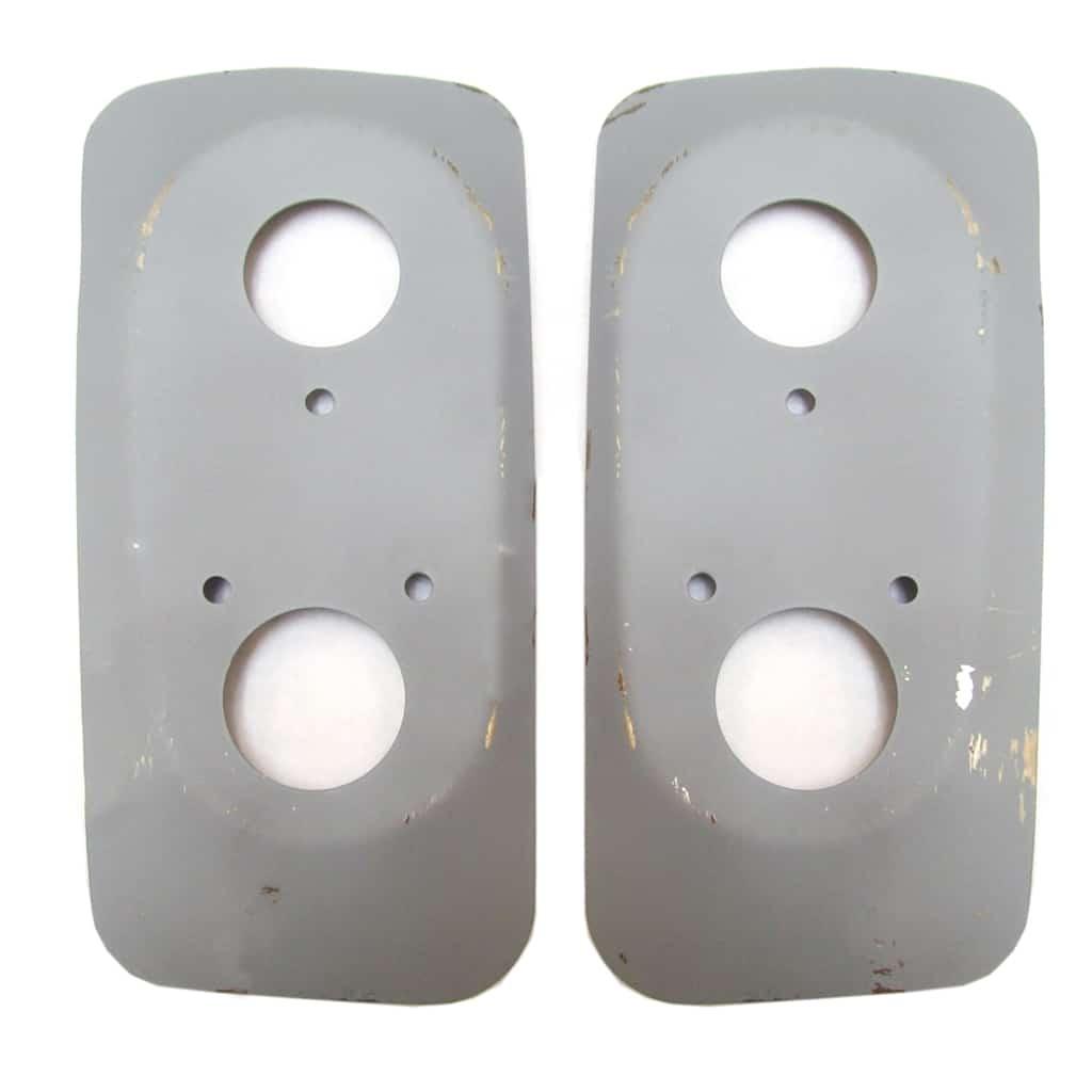 Mk1 Tail Lamp Conversion Plate