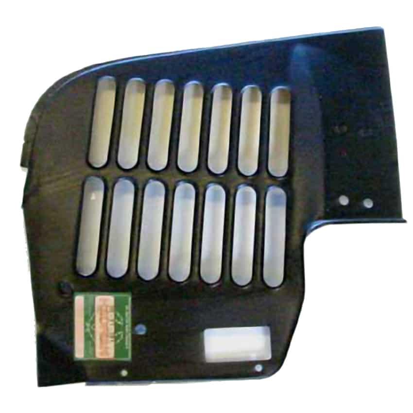 Inner Wing, Half, Left-Hand, Mk1-3