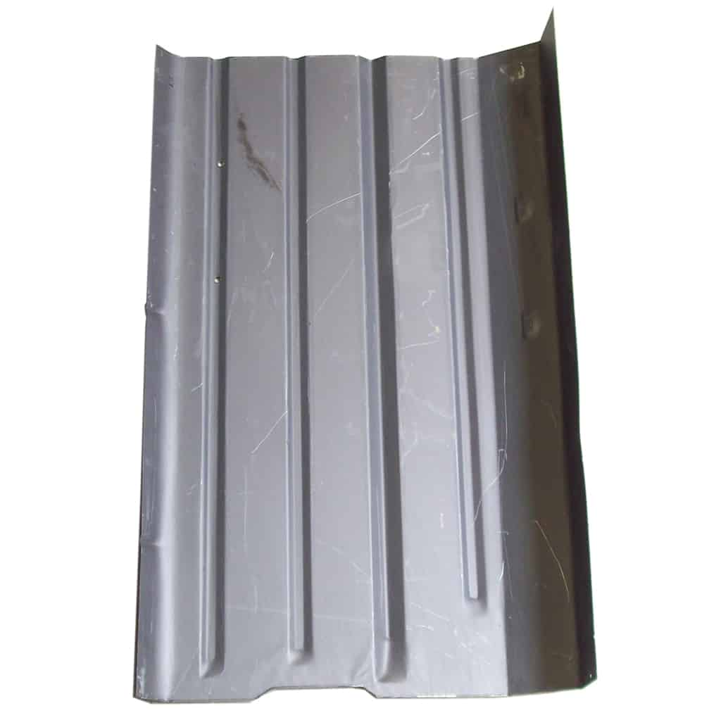 Floor Pan, Rear, 1991-on, Right Hand (SBO0736)