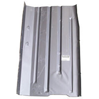Floor Pan, Rear, 1991-on, Left Hand (SBO0737)