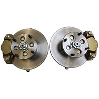 "8.4"" Brake Conversion Kit, Reproduction"