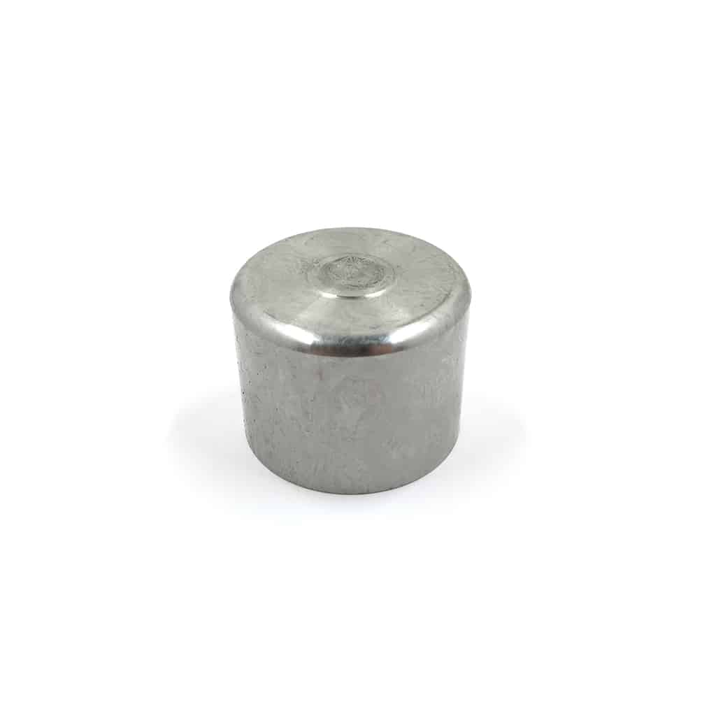 Caliper Piston, Metro Turbo, stainless