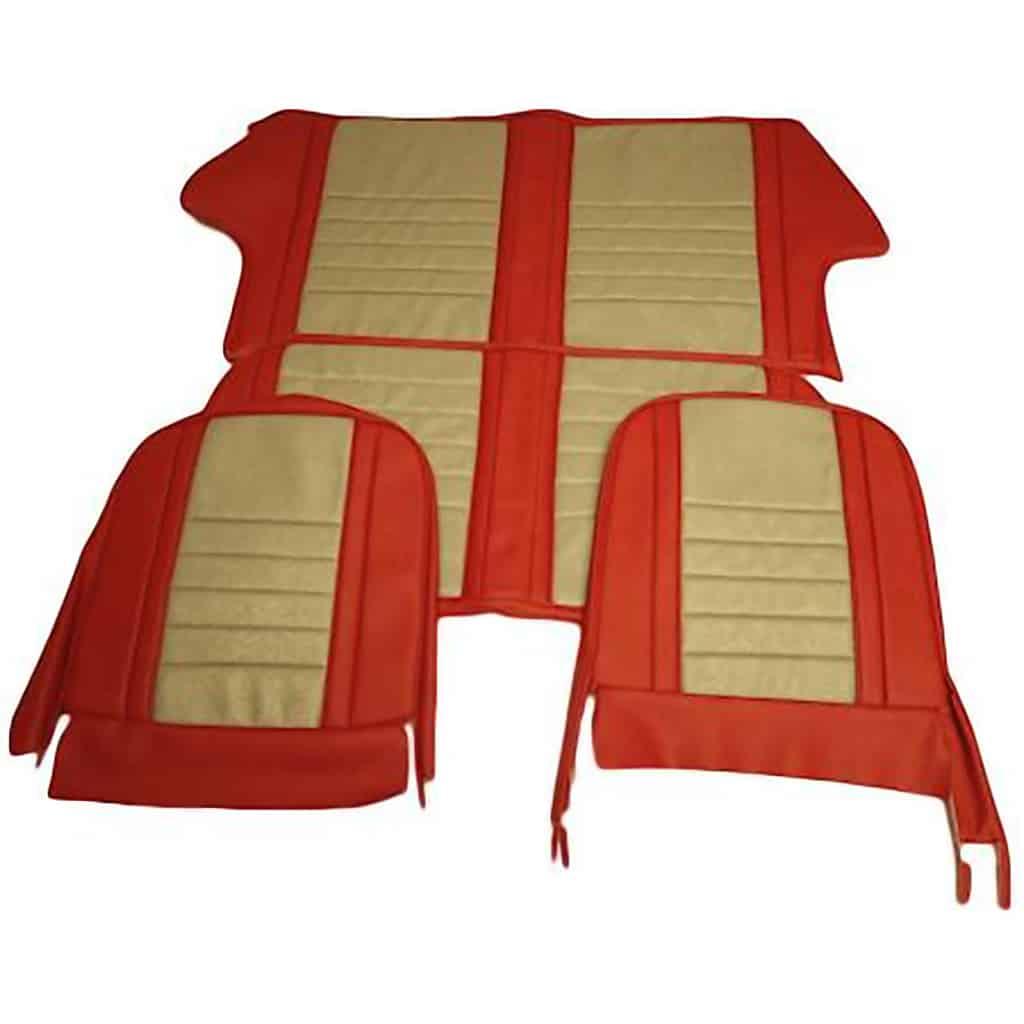 SC3010 seat cover kit, brocade