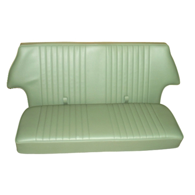 SC3070 Vinyl Rear Seat Cover, in Porcelain Green (J)