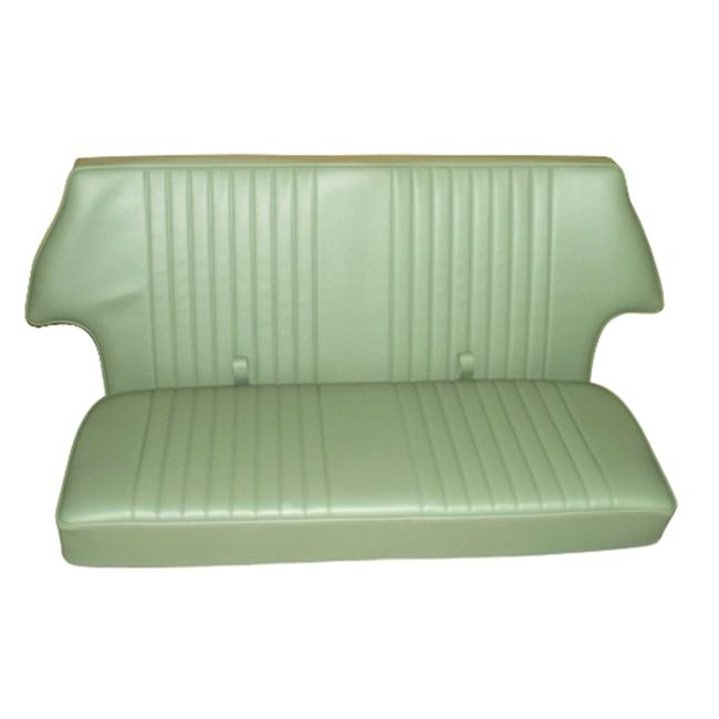 SC3070 Vinyl Rear Seat Cover, in Porcelain Green (J)