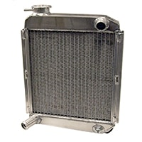 Radiator, Aluminum, Competition