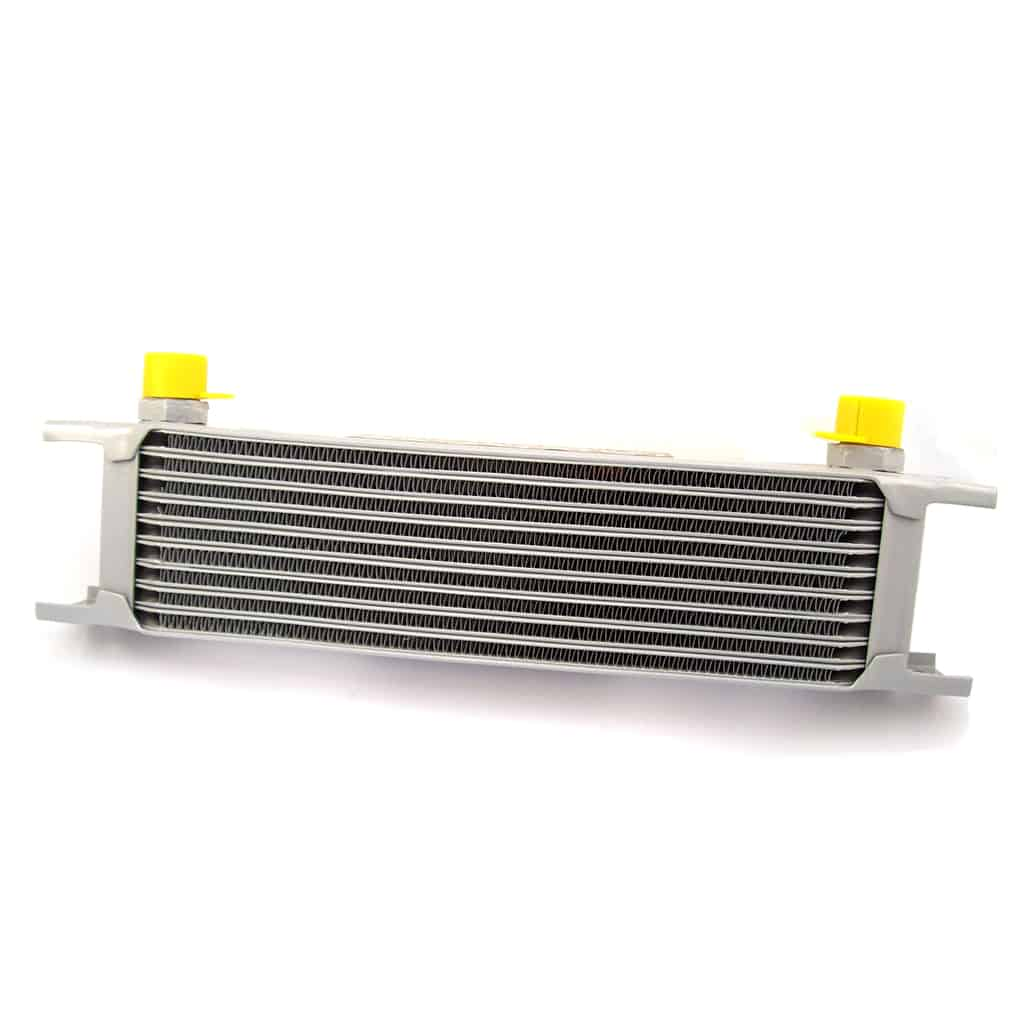 Oil Cooler, 10-Row