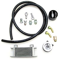 MPi Oil Cooler Conversion Kit