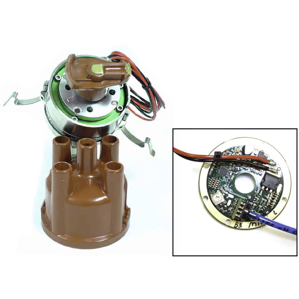 123 Distributor, A-Series (SEL0003) - SEL0003