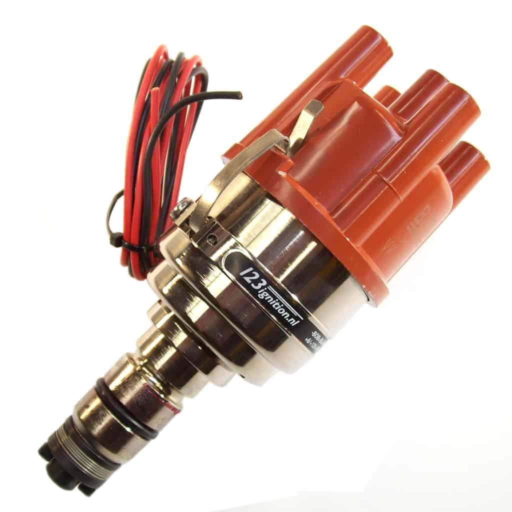 123 Distributor, A-Series