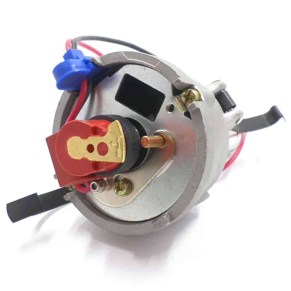Distributor, 23D Mechanical Advance, Electronic (SEL0165) - SEL0165