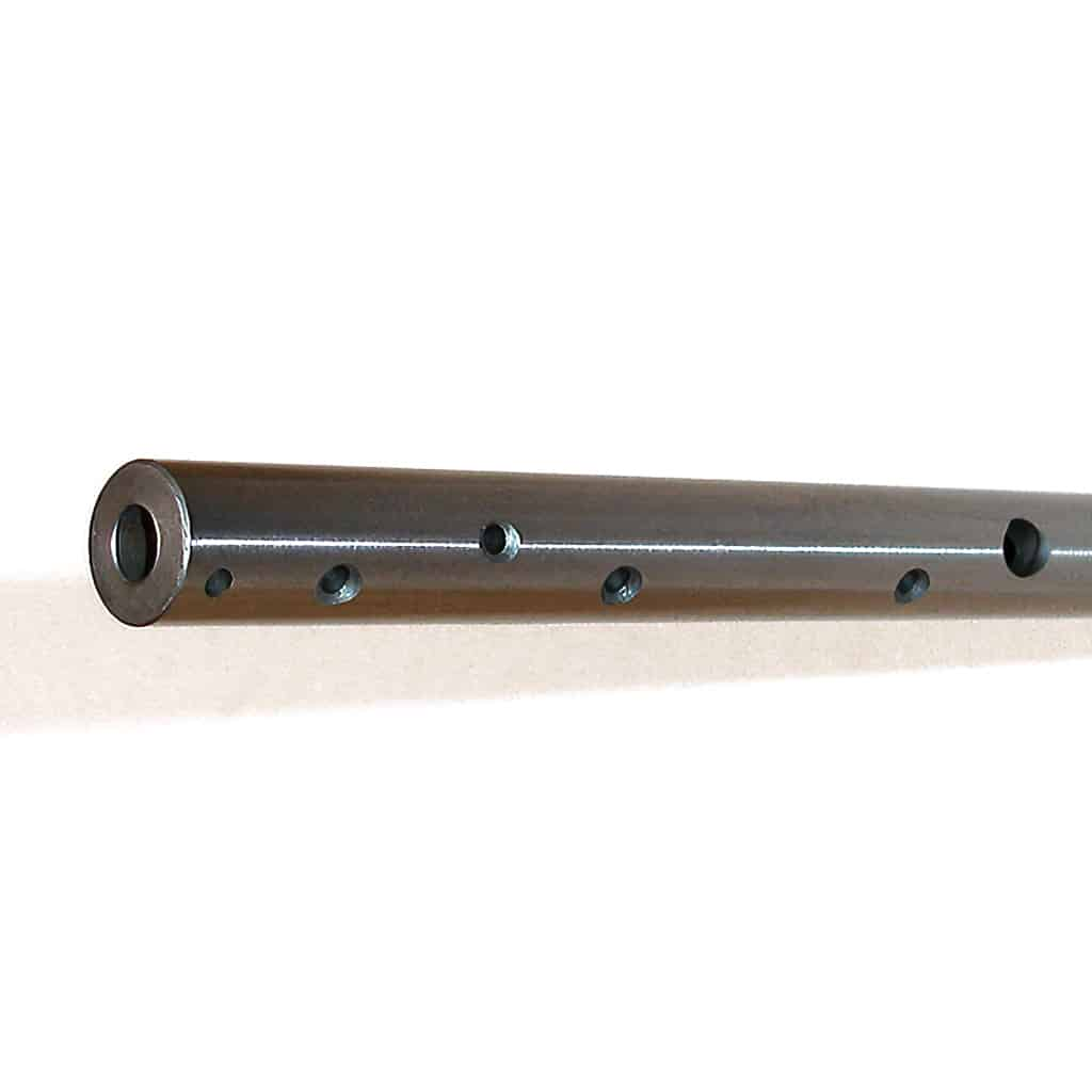 Heavy-Duty Rocker Shaft
