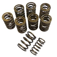 Valve Spring Set, Dual, High Lift, Road Performance