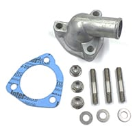 Thermostat Housing Kit, up to 1990